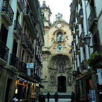 Donostia-San Sebastian: