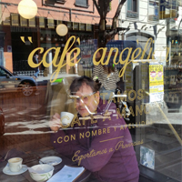 """Café con """"pedigrí"""" en Madrid"""