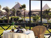Imagen: Mercure Cairo Le Sphinx