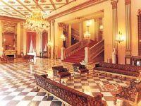 Imagen: Cairo Marriott Hotel 5*