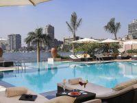Imagen: Sofitel Cairo El Gezirah Hotel 5*