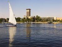 Imagen: Movenpick Resort Aswan 5*