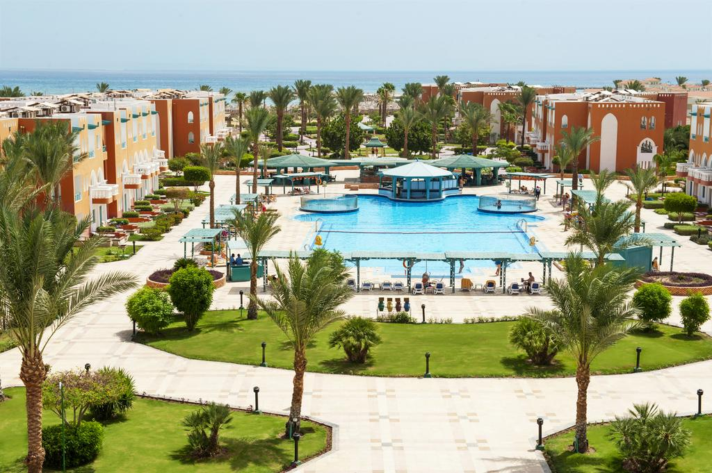 Imagen: Sunrise Garden Beach Resort 5*