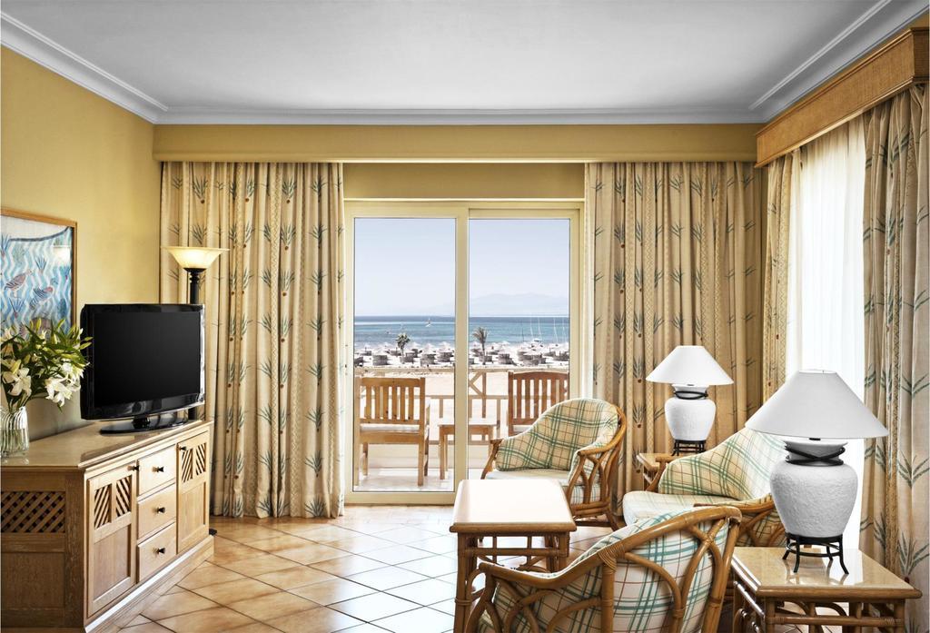 Imagen: Sheraton Soma Bay Resort 5*