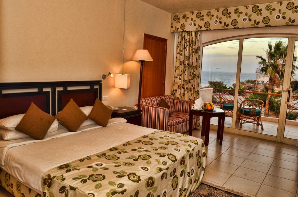 Imagen: Parrotel Beach Resort 5* (ex. Radisson Blu)