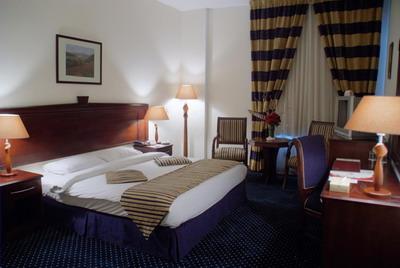 Imagen: Al Fanar Palace Hotel 3*