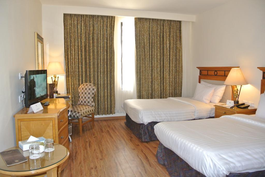 Imagen: Liwan Hotel 3*