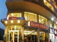 Imagen: Ream Hotel 3*
