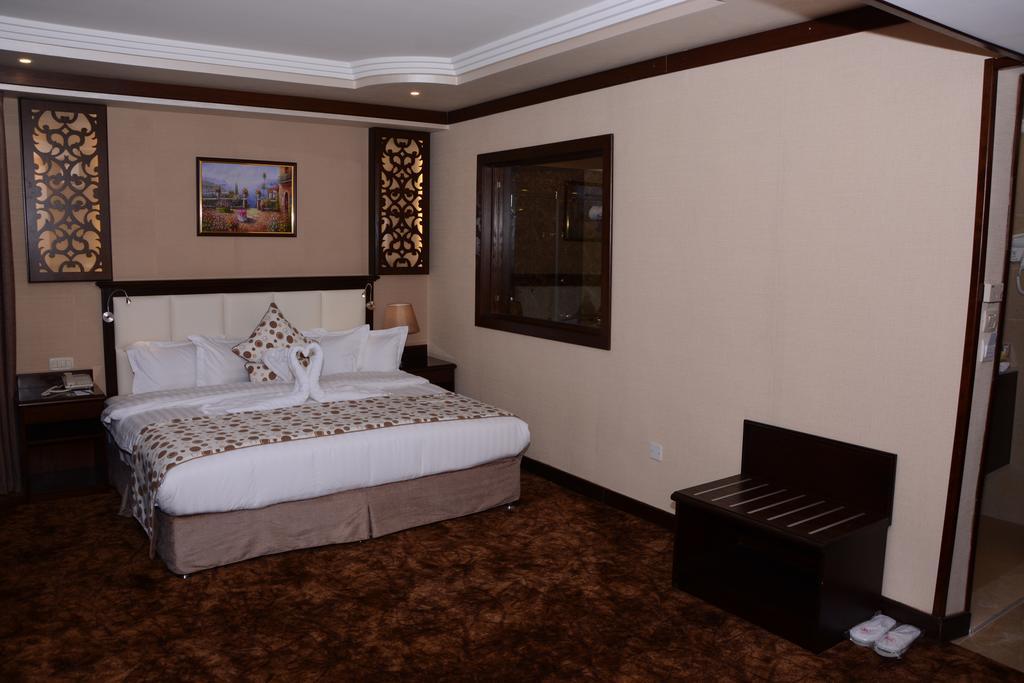 Imagen: Rojina Hotel 4*