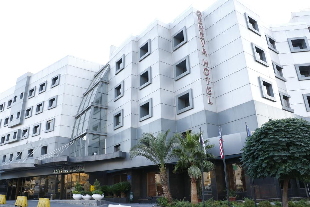 Imagen: Geneva Hotel 4*