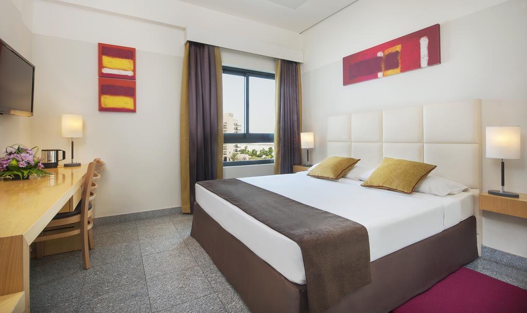 Imagen: Arabian Park Hotel