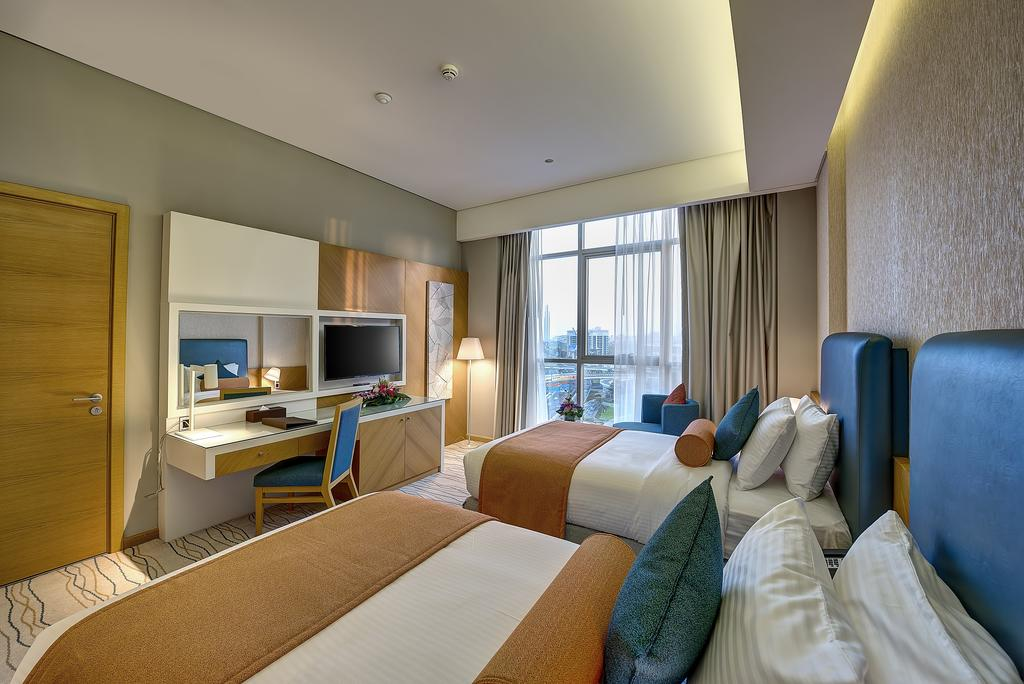 Imagen: Royal Continental Hotel