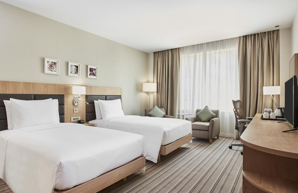 Imagen: Hilton Garden Inn Dubai Mall Of The Emirates