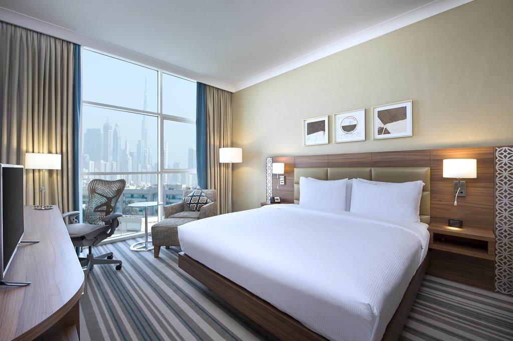 Imagen: Hilton Garden Inn Dubai Al Mina