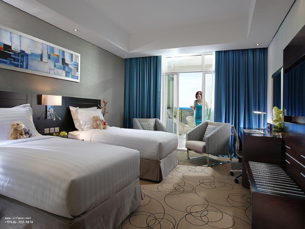Imagen: Auris Inn Al Muhanna Hotel