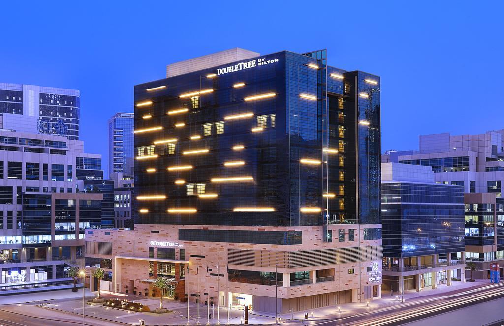 Imagen: DoubleTree by Hilton Dubai - Business Bay
