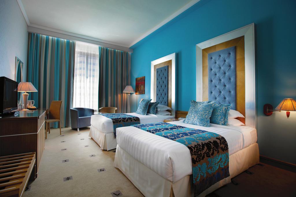 Imagen: Marina Byblos Hotel