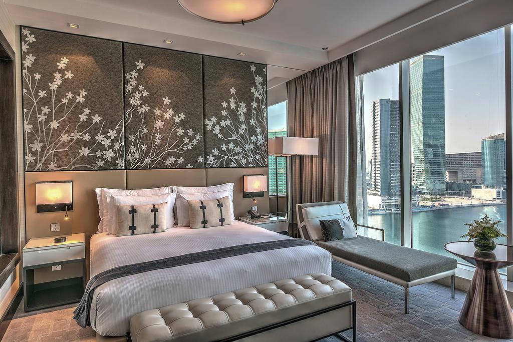 Imagen: Steigenberger Hotel - Business Bay