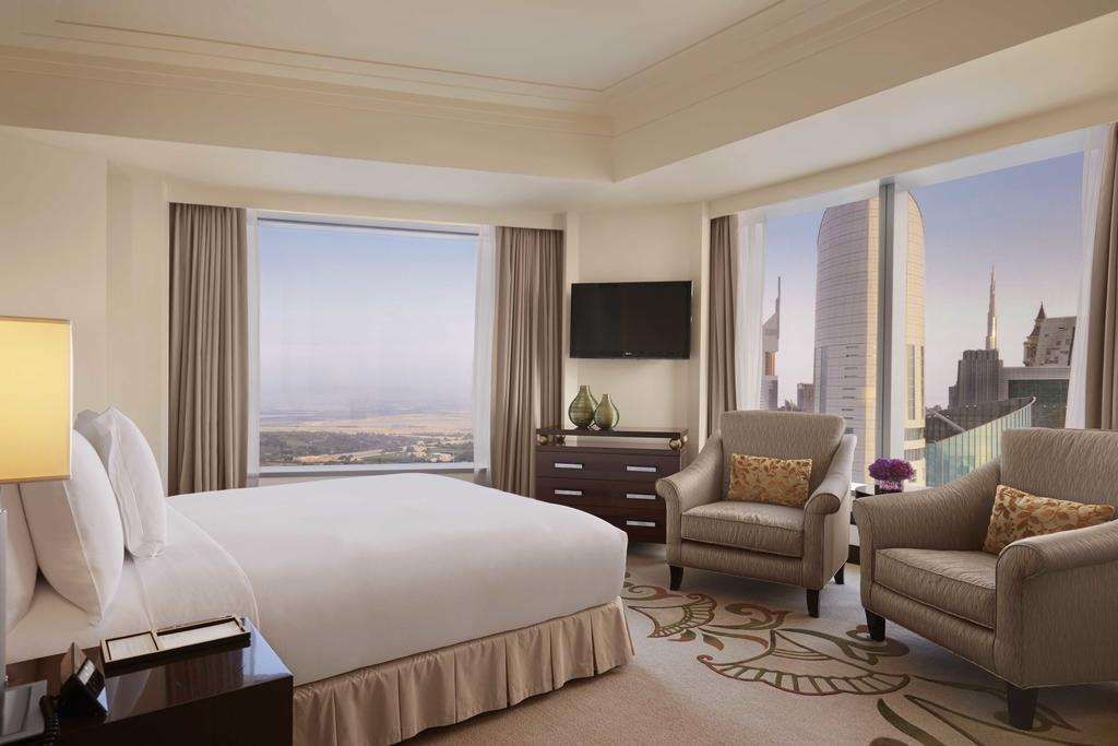 Imagen: Conrad Dubai