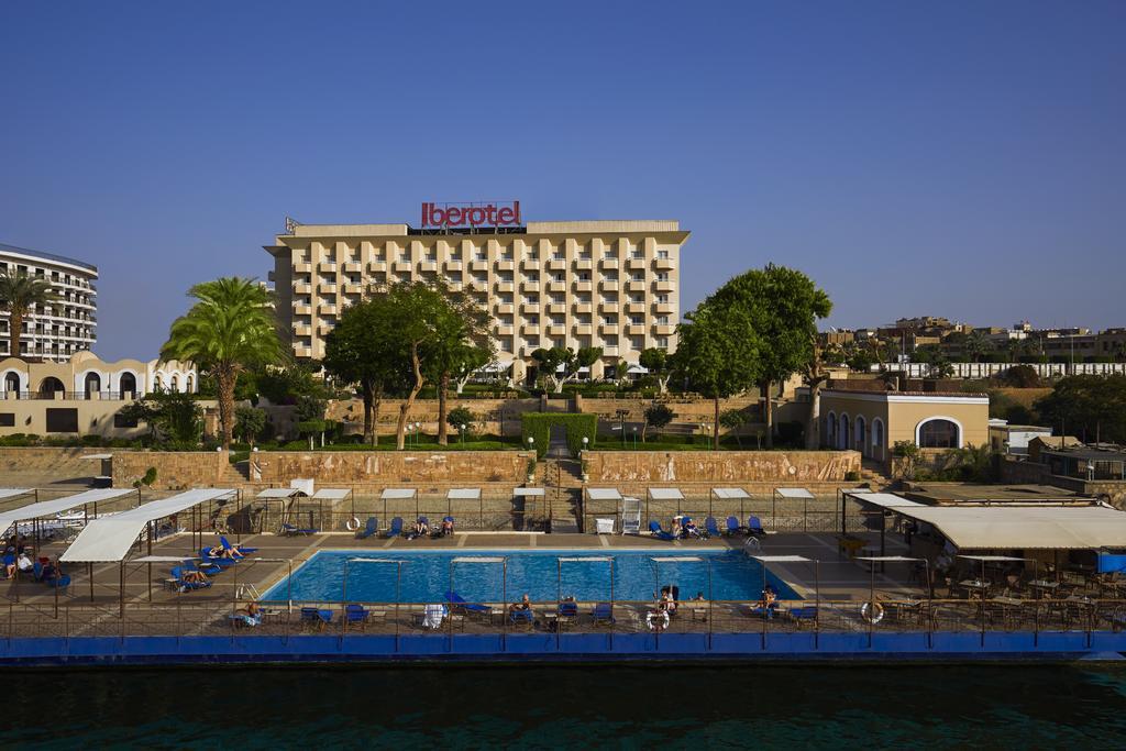 Imagen: Iberotel Luxor 4* Sup