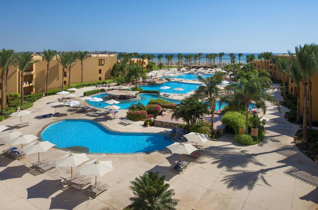 Imagen: Stella Di Mare Beach Hurghada 5*