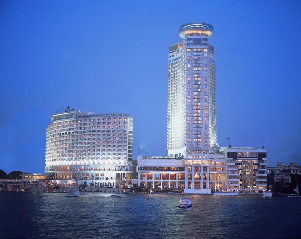 Imagen: Grand Nile Tower 5*