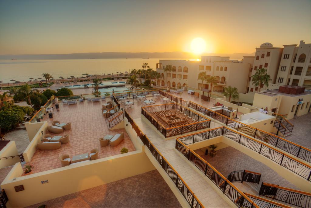 Imagen: Grand Tala Bay Resort Aqaba 5*