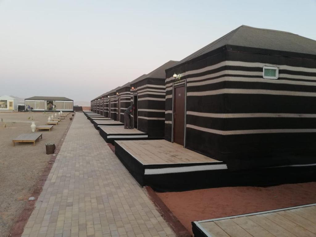 Imagen: Al Sultana Luxury Camp (Superior)