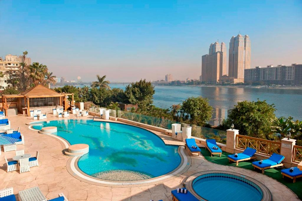 Imagen: Hilton Cairo Zamalek 4* Sup