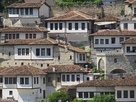 FIN DE AÑO EN ALBANIA Y MONASTERIOS DE METEORA