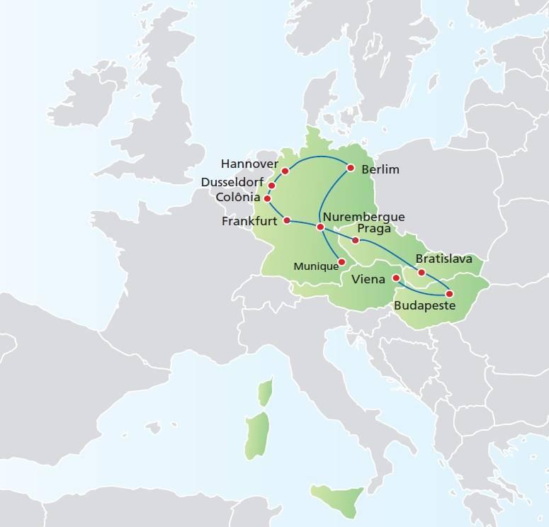 europa essencial