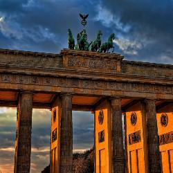 BERLIN EN METRO TURISMO URBANO EN GRUPO