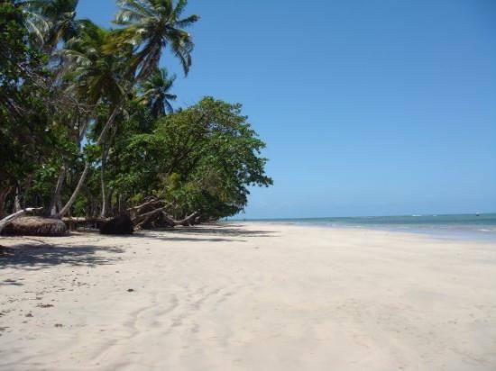 Playas de Morro