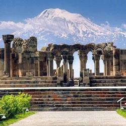 Viaje Cáucaso al Completo: Armenia, Georgia y Azerbaiyán