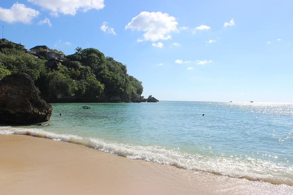 Playa Bali