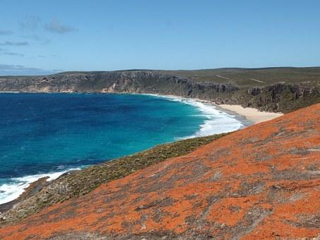 PARAISOS DE AUSTRALIA CON KANGAROO ISLAND