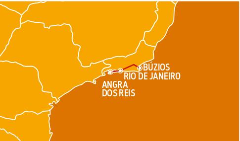 CIRCUITO RIO DE JANEIRO