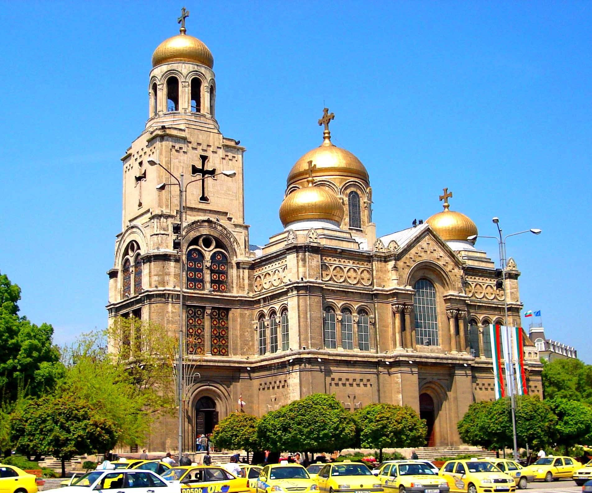 Bulgaria Semana Santa