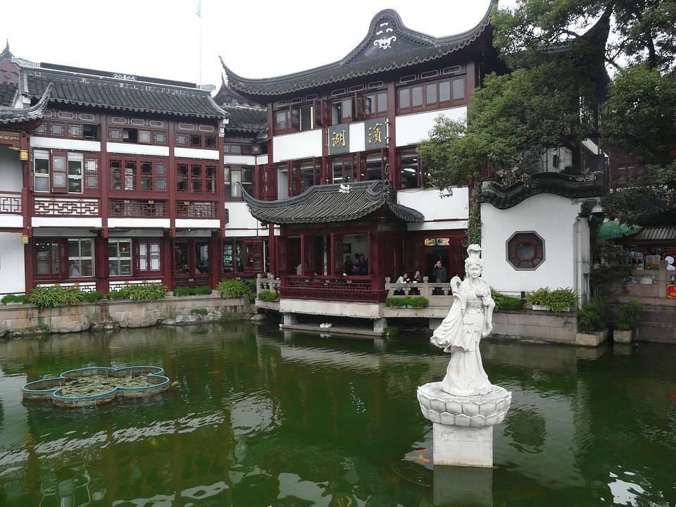 DETALLES EN SHANGHAI