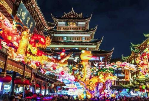 China Milenar