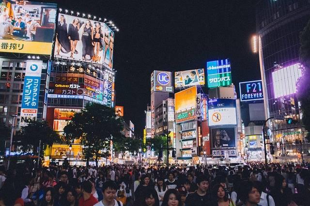 Leyendas de China y Japón