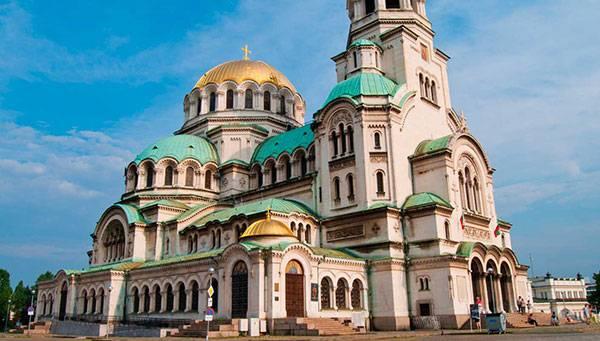 Circuito 10 dias Festa Balcânica Fim Sófia, saídas de Zagreb ás quartas de Maio a Outubro