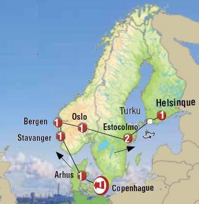 Grande escandinava