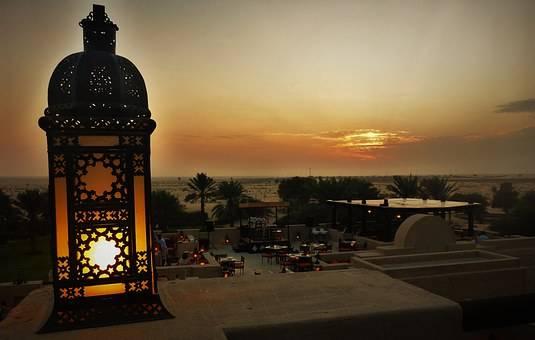 DUBAI DESIERTO