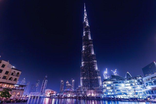 Burj Khalifa crucero emiratos 25feb22