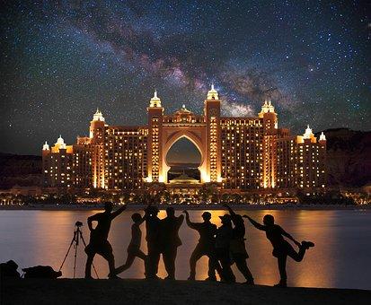 DUBAI FIN DE AÑO