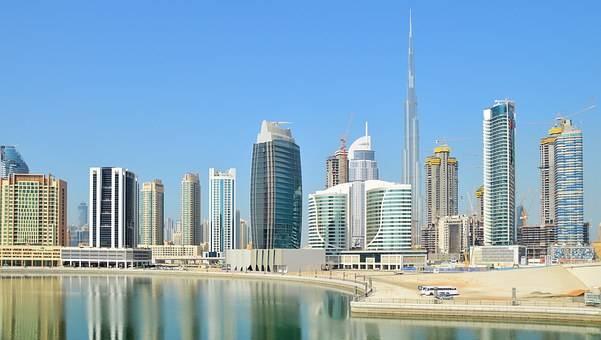 DUBAI PARA VISITAR