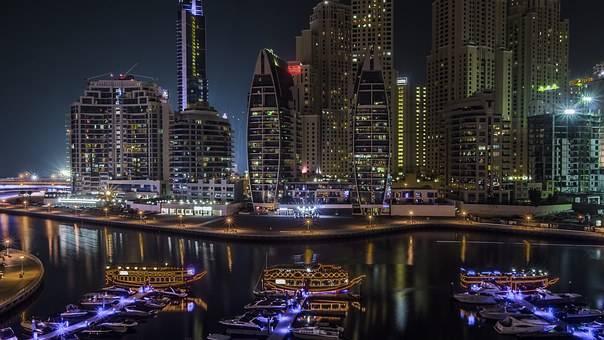 PRECIOSA DUBAI