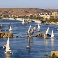 SUSURROS DEL NILO (Incluye Abu Simbel)