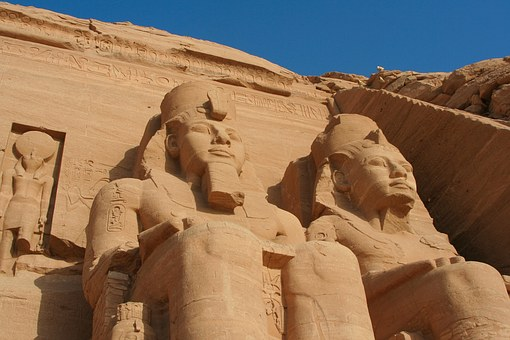 FIN DE AÑO EGIPTO